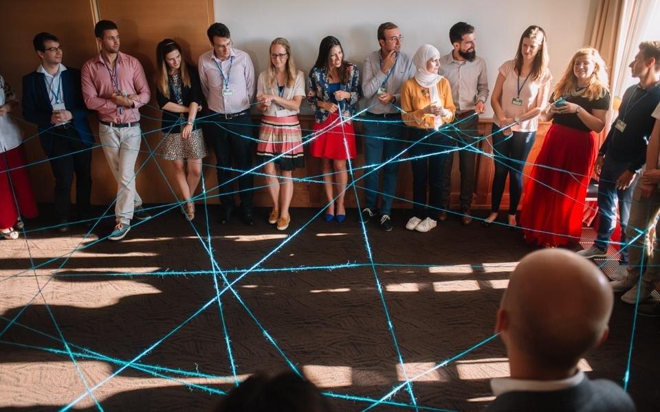 A New Beginning- From Aspire Summer to Aspire Digital 2020