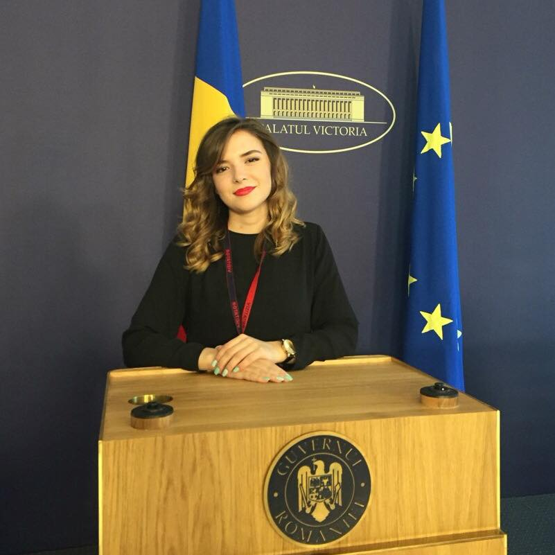 Bianca Florea