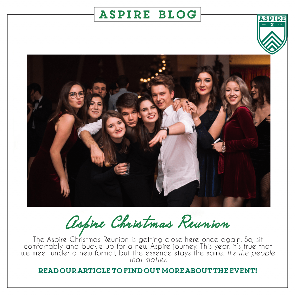Christmas ball Aspire