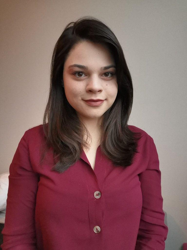 Bianca Negrea